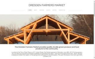 Dresden Farmers Market