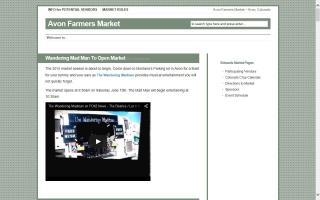 Edwards CO Farmers' Market