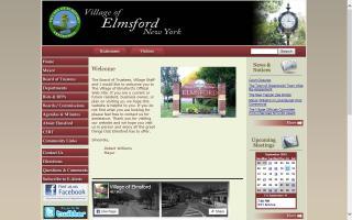 Elmsford Farmers Market