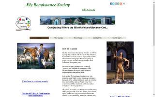 Ely Renaissance Farmers Market