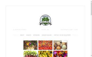 Essex Farmers Market