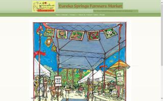 Eureka Springs Farmers Market