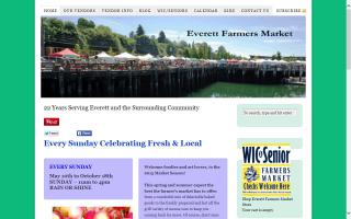 Everett Farmers Market LLC