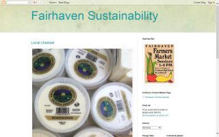 Fairhaven Farmers Market