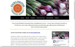 Fairlington Farmers Market