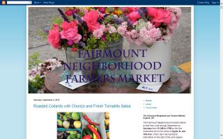 Fairmount Neighborhood Farmers' Market