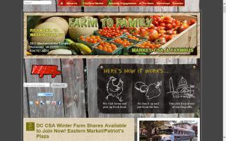 Farm to family