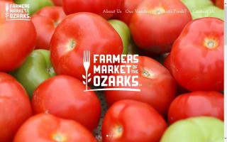 Farmers Market of the Ozarks