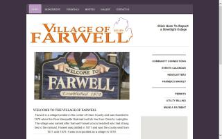 Farwell's Art & Crafts Farmer's Market