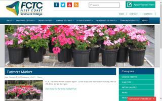 FCTC Farmers Market