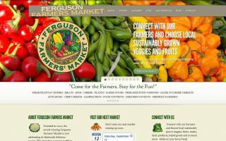 Ferguson Farmers' Market