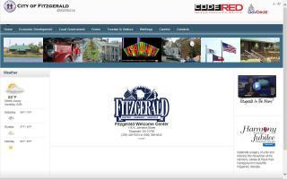 Fitzgerald Farmers Market