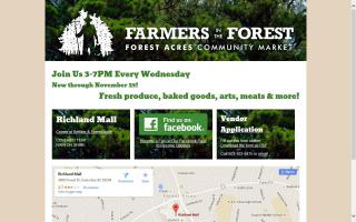 Forest Acres Farmers Market