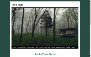 Forks Farm Market