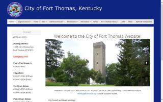 Fort Thomas Farmers' Market - Historic Midway Business District
