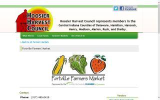 Fortville Farmers Market