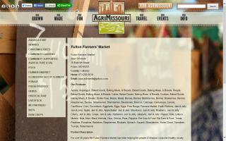 Fulton Farmers' Market