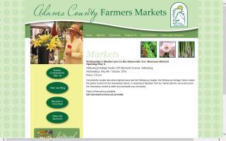 Gettysburg Farmers' Market