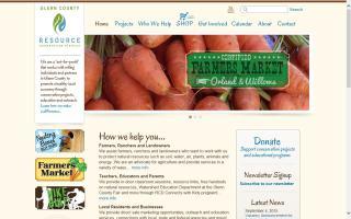 Glenn County Certified Farmers' Market - Orland