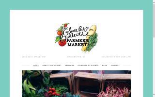 Glover Park-Burleith Farmers' Market