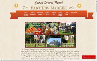 Goshen Farmers' Market