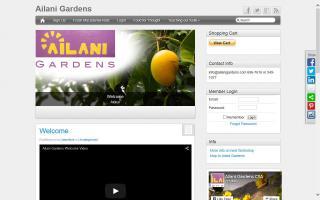 Ailani Gardens