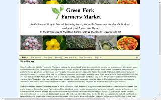 Green Fork Farmers Market