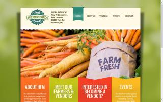 Hereford Farm Market