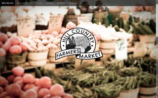 Hill Country Farmers Market Association