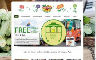 Hillcrest Farmers Market and Open air Bazaar