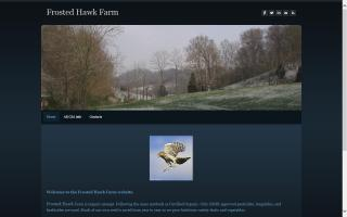 Frosted Hawk Farm