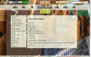 Joplin Farmers' Market
