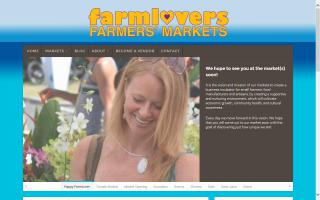 KailuaTown Farmers Market