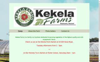 Kekela Farm Market