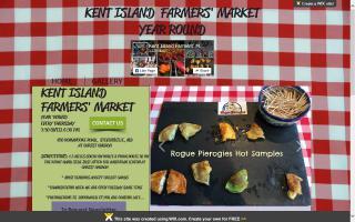 Kent Island Farmer's Market