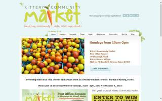 Kittery Community Market