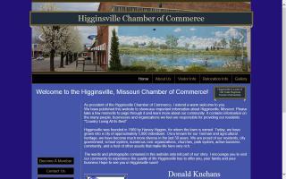 Lafayette County Farmers' Market - Higginsville