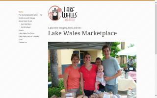 Lake Wales Downtown Farmer's Market