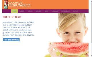 Landmark Greenwood Village Fresh Market