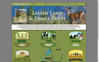 Lassen County Farmers' Market