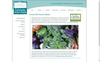 Lincoln Park Farmers Market