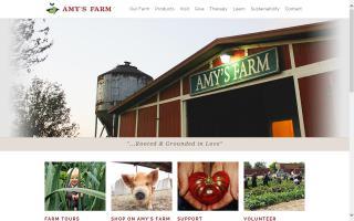 Amy's Farm