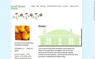 Loud House Farm