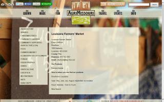 Louisiana Farmers' Market