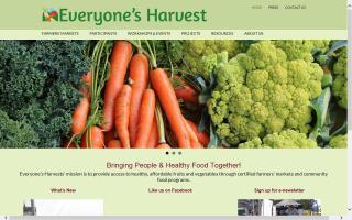 Marina Certifed Farmers' Market