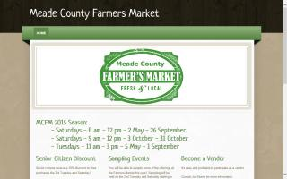 Meade County Farmers Market, Inc