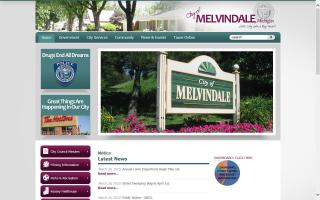 Melvindale DDA Farmers Market
