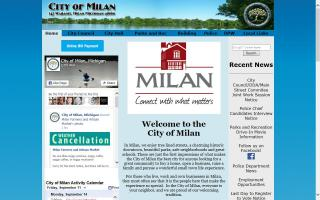 Milan Farmers & Crafters Market - Wilson Park