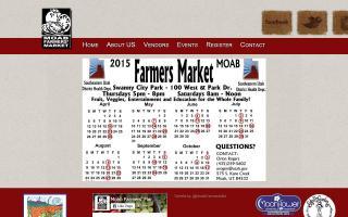 Moab Farmers' Market