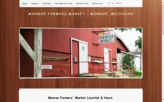 Monroe County Growers Association